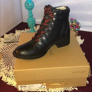 Kenneth Cole gentle souls hiking boot